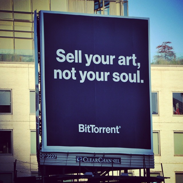 BitTorrent acquired by Justin Sun